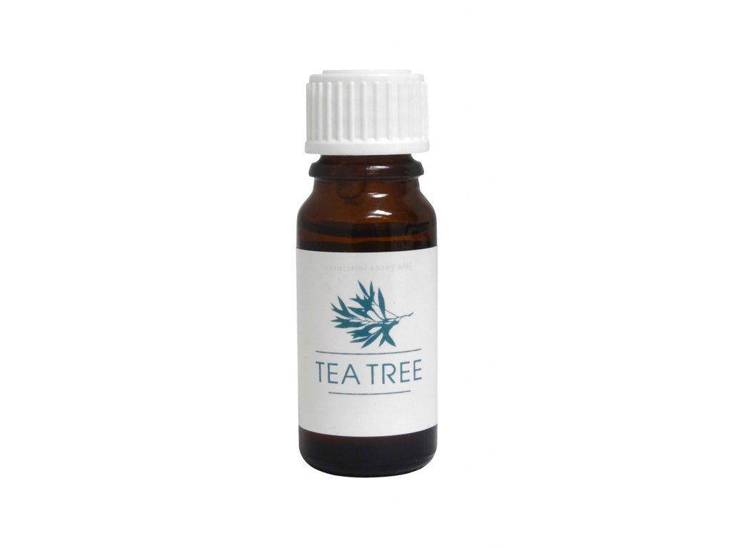 Esenciální vonný olej do infrasauny - Tea Tree 10 ml