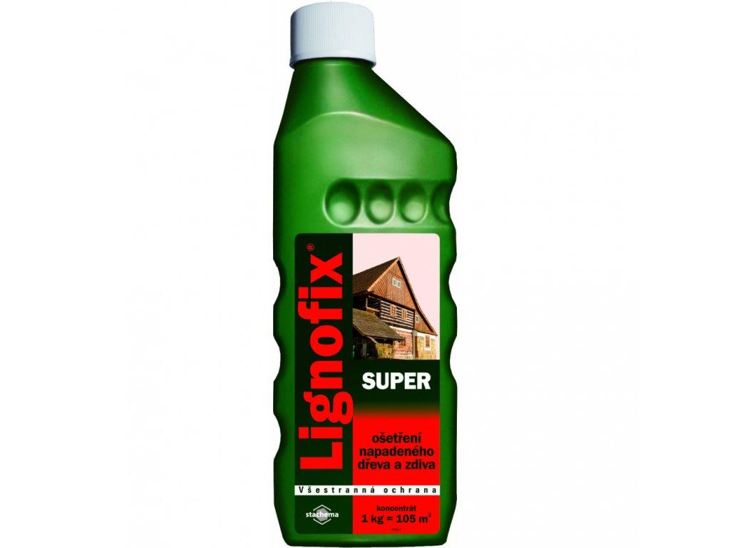 Lignofix Super