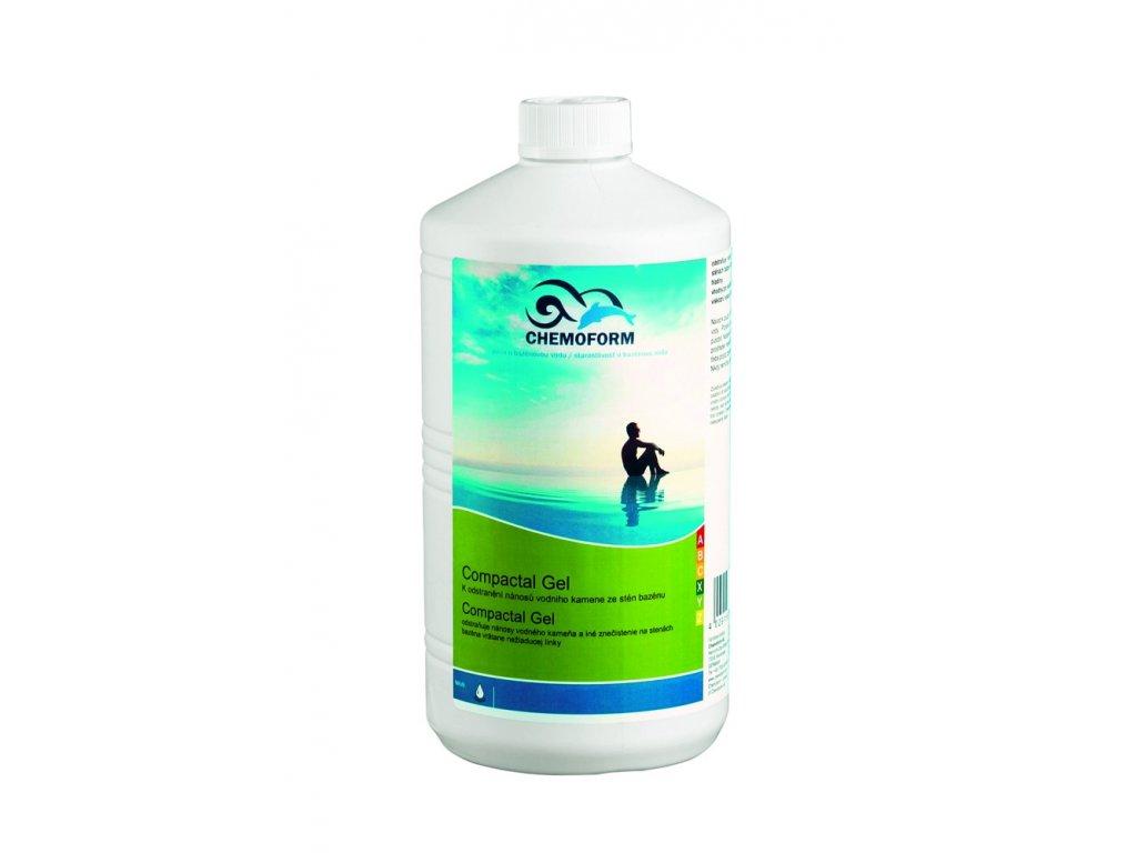 101103001 Compactal gel 1l