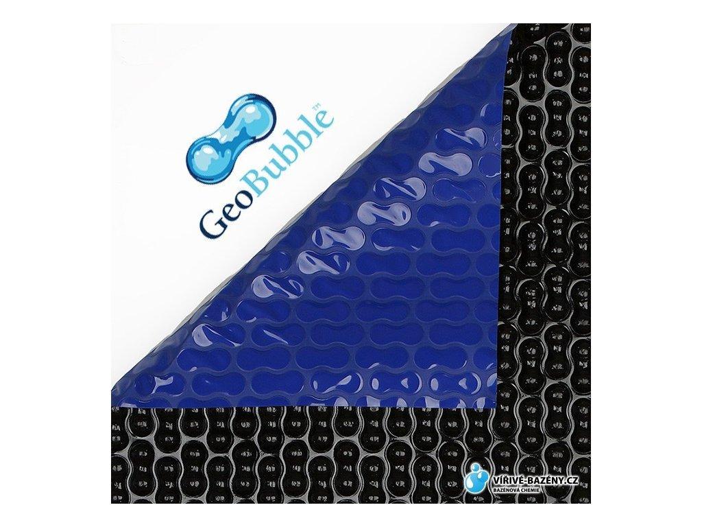 Solární fólie GeoBubble EnergyGuard 500mic- výprodej nevyzvednutá zakázka