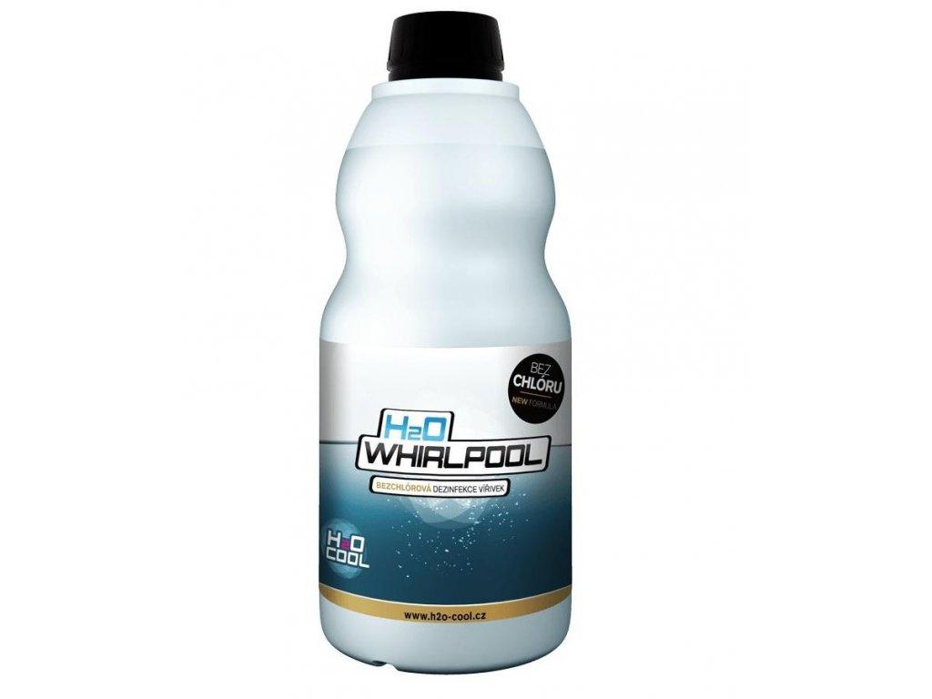 H2O -  WHIRLPOOL 3 lt