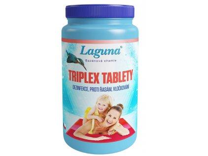 Laguna Triplex tablety