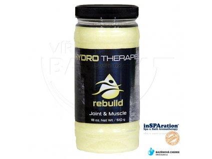 Aroma do vířivky - Sport RX Rebuild - obnova svalů a kloubů