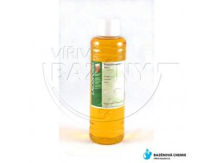 Prostorová aromata Citrón