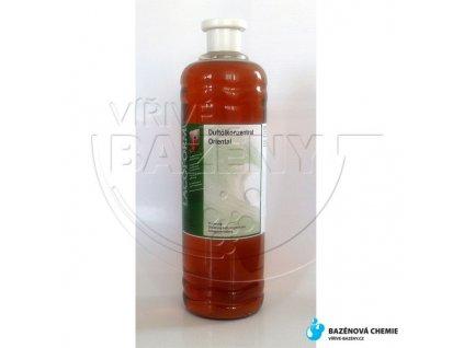 Prostorová aromata Oriental