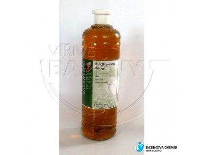 Prostorová aromata Pomeranč