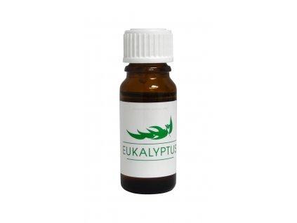 Esenciální vonný olej do infrasauny - Eukalyptus 10 ml