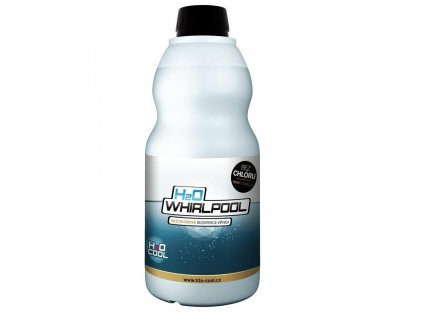 H2O WHIRLPOOL