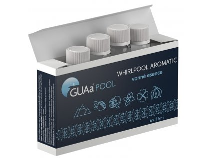 WHIRLPOOL AROMATIC SET
