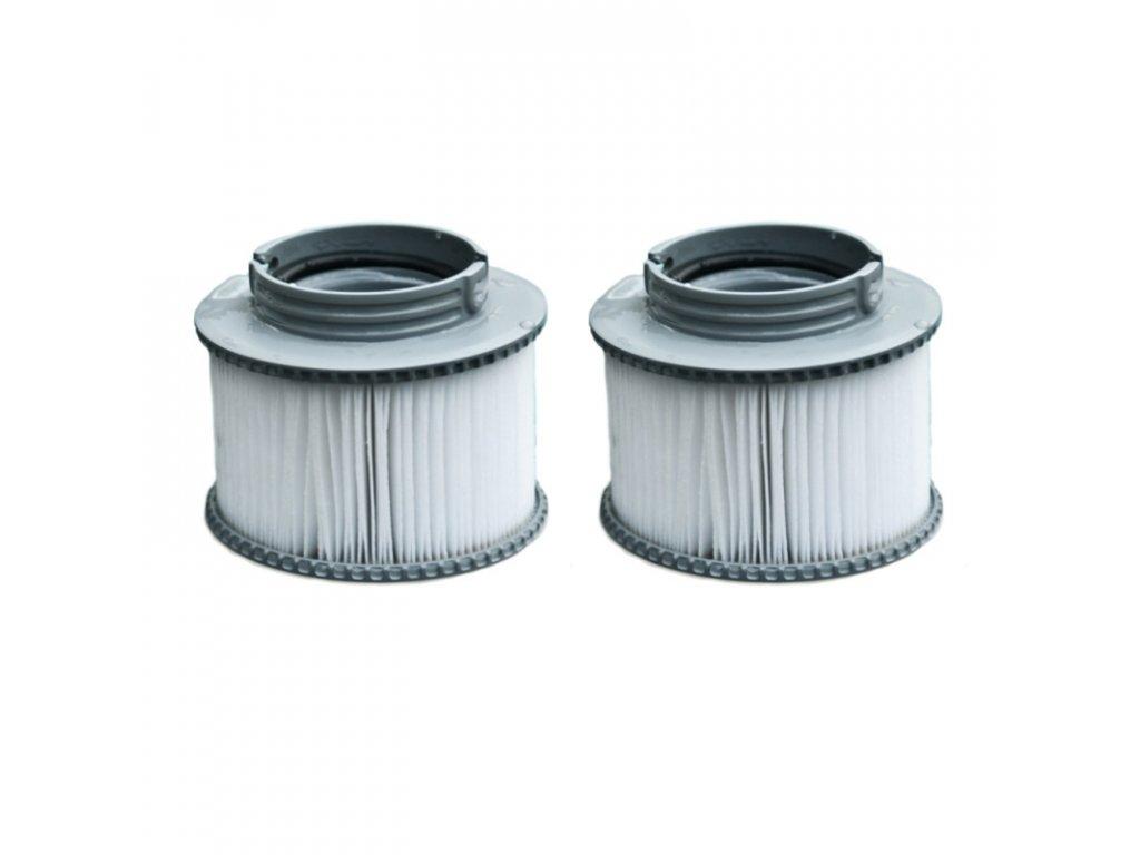 Kartusovy filtr pro mobilni vany MSpa 1