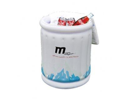 Nafukovaci chladic napoju mspa