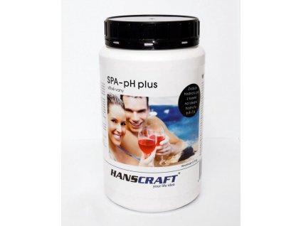 Chemie pro virivky Hanscraft pH plus