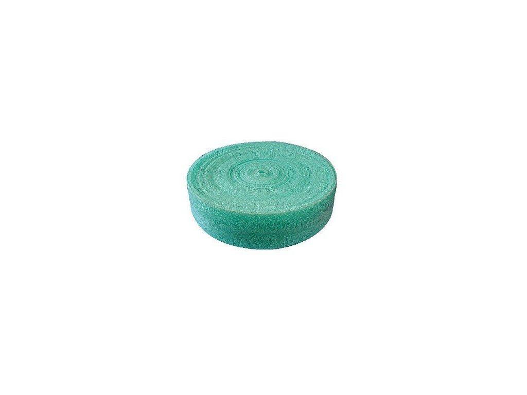 Okrajový pásek dilatační 10 x 200 mm MIRELON pás 50m