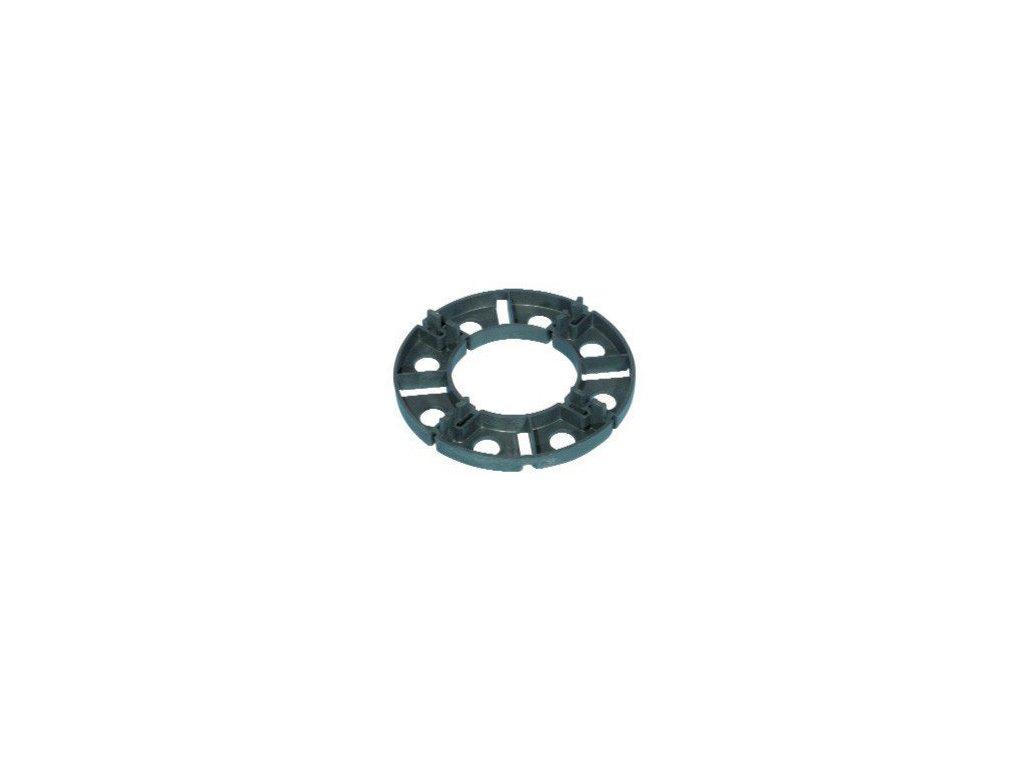 Kruhový terč pod dlažbu 14 x 150 mm