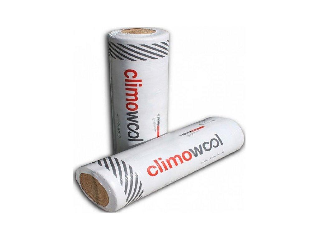 Izolační vata skelná Climowool 60 mm DF1 039- VÝPRODEJ