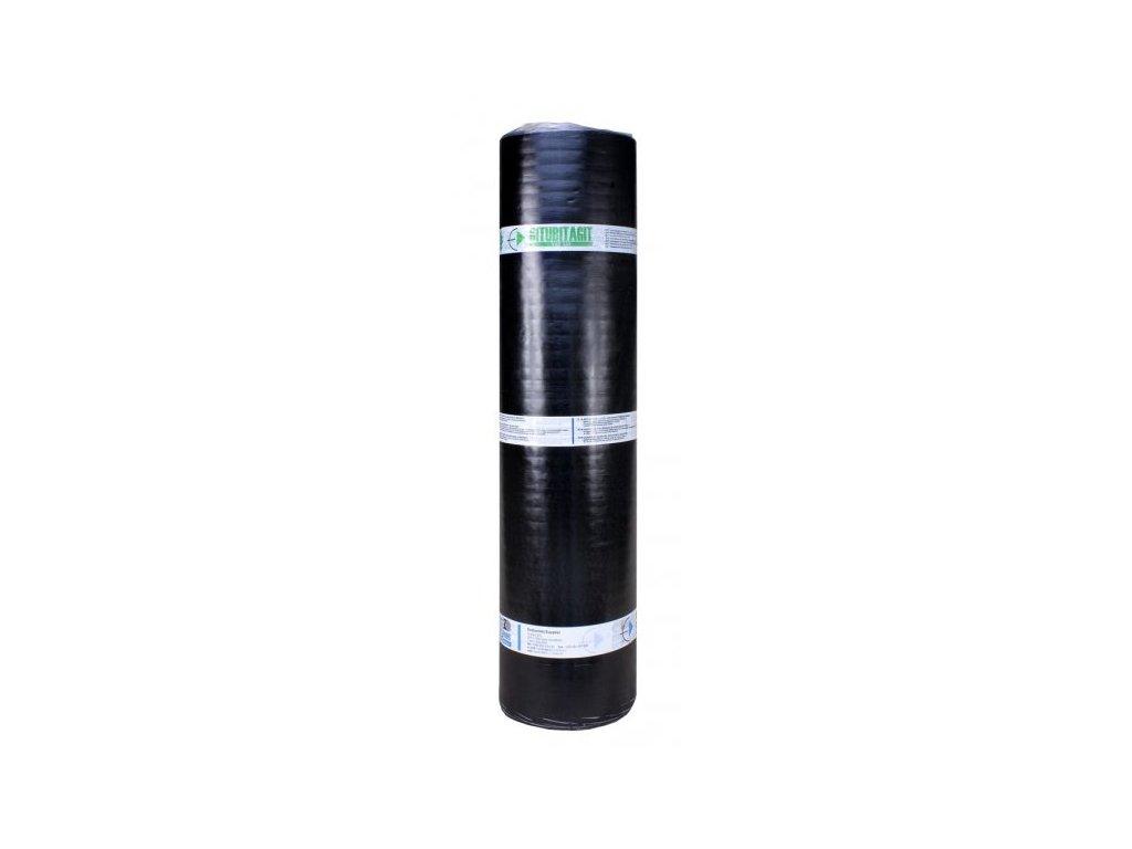 Oxidovaný pás asfaltový Bitubitagit PE V60 S35 (10m2)