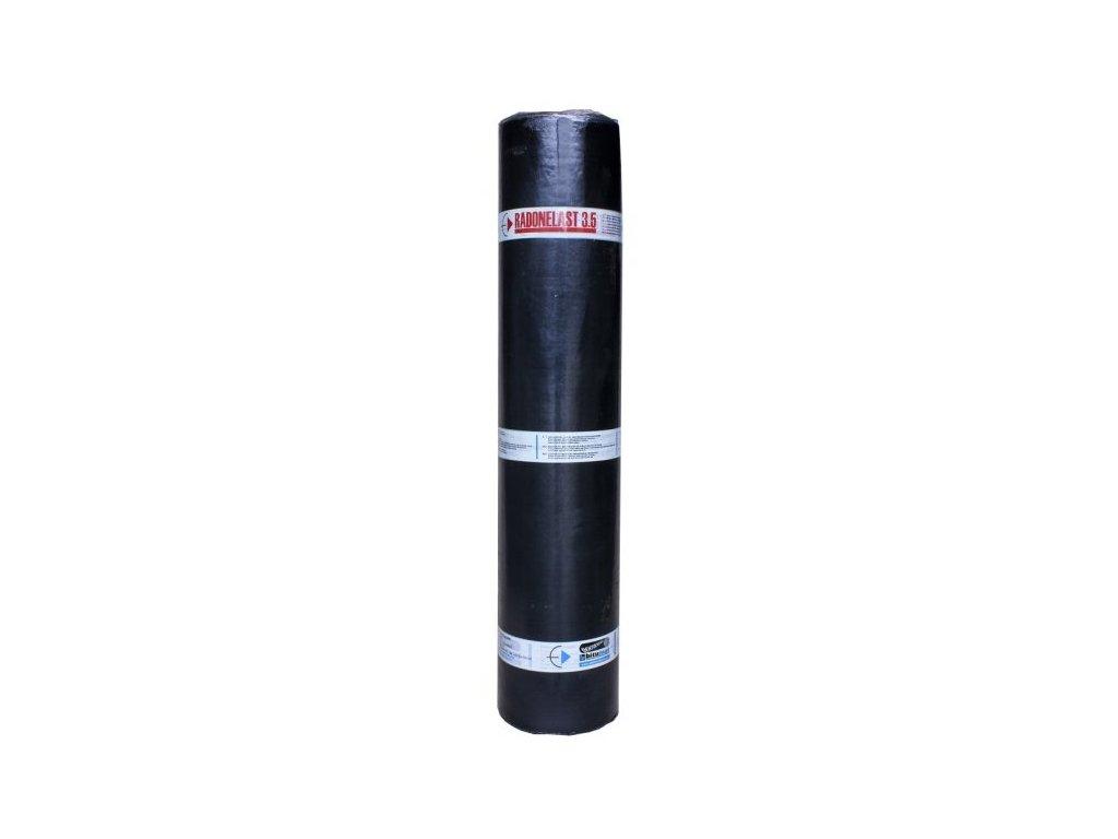 Hydroizolační pás protiradonový 3,5mm RADONELAST lepenka
