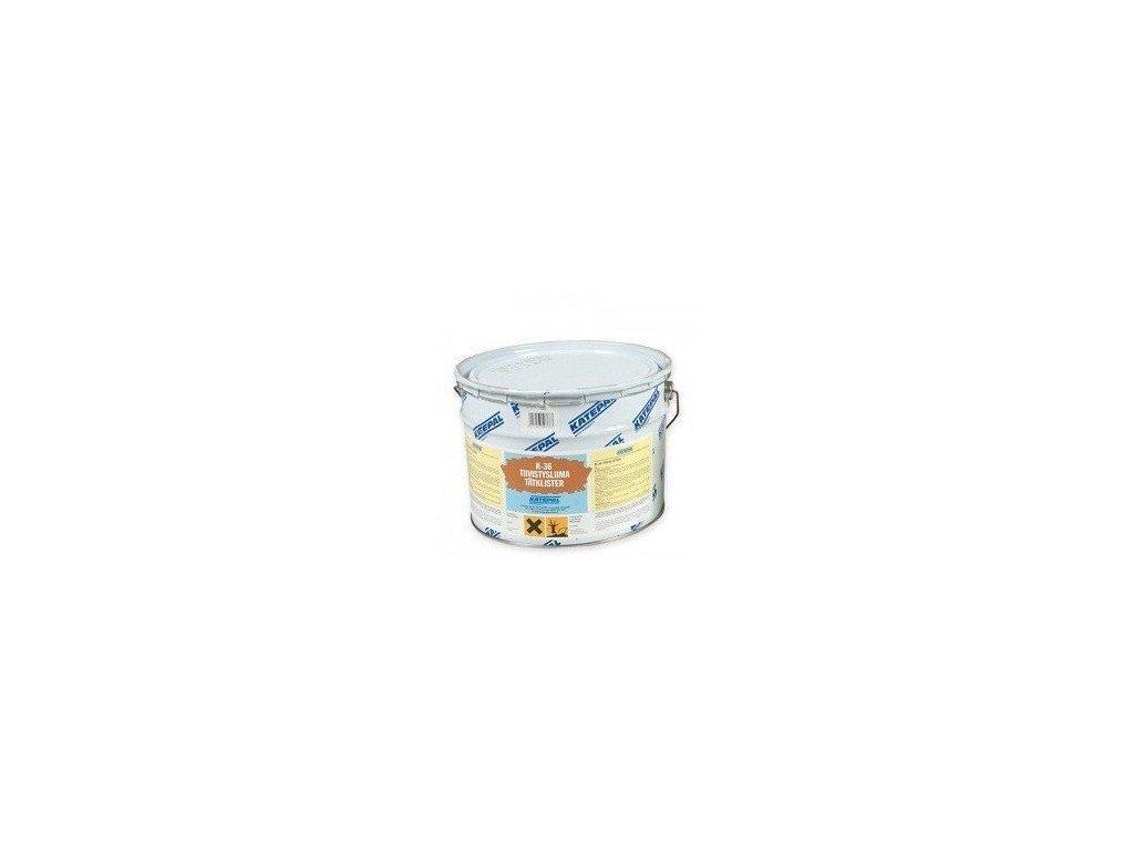 Bitumenové lepidlo na střešní šindel 10 litr K-36