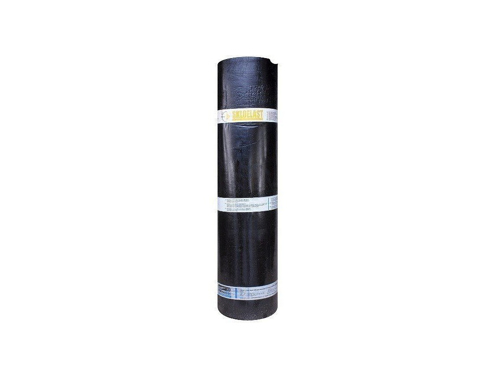 Protiradonový pás 4mm SKLOELAST 1x10m se skelnou rohoží