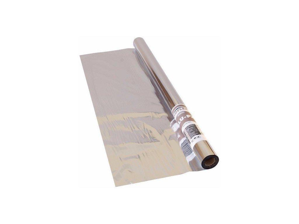 Parotěsná AL folie s hliníkovou reflexní vrstvou ISOFLEX ALU PZ (60m2)