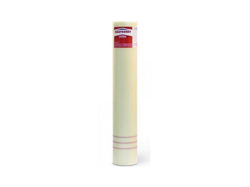 Armovací tkanina Masternet WHITE prémiová perlinka 145 g/m2 (50 m2)