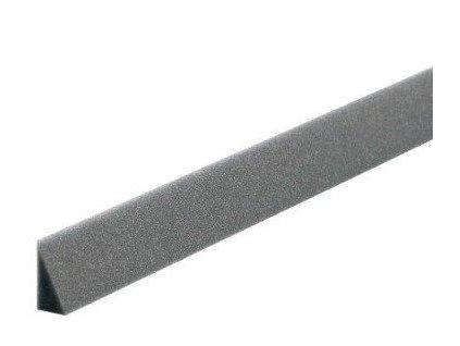 Těsnící klínový pás úžlabí 30 x 60 x 1000 mm - šedá SAMOLEPICÍ