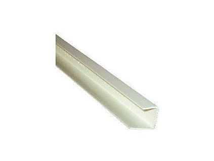 LEMOVACÍ PROFIL K SÁDROKARTONU 3m x 9,5mm ukončovací profil