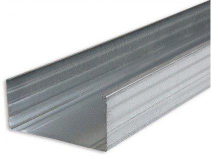 Sádrokartonové profily stěnový CW profil Typ 75 - 3 m