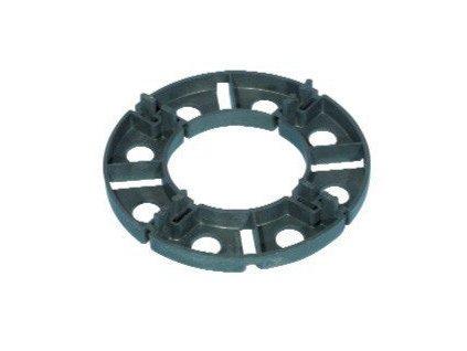 Kruhový terč pod dlažbu 17 x 150 mm