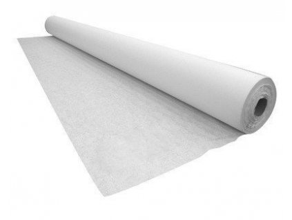 Bílá geotextilie GEOFIL 150g (2x50m)