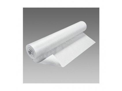 Geotextilie bílá polypropylenová 200g LIKOV (2x50m)