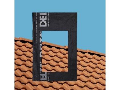 Manžeta DAKEA RUC z paropropustné folie 114 x 140 cm