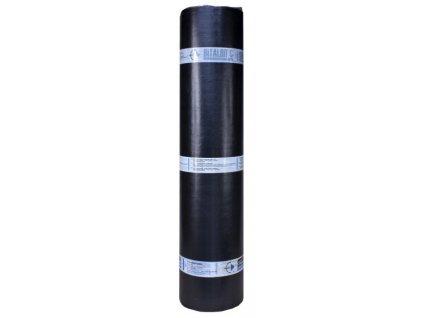Bitalbit S 40 hydroizolační oxidovaný pás PROTIRADONOVÝ (4mm)