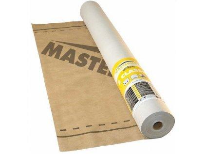 Kontaktní folie 135 g difuzní MASTERMAX CLASSIC 3 vrstvá