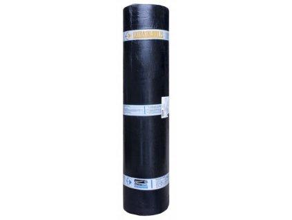 Protiradonový pás oxidovaný 4mm Extrasklobit Dehtochema lepenka