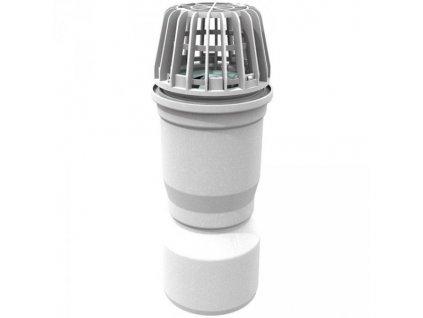 Odtoková přípojka pro sklepní světlík ACO