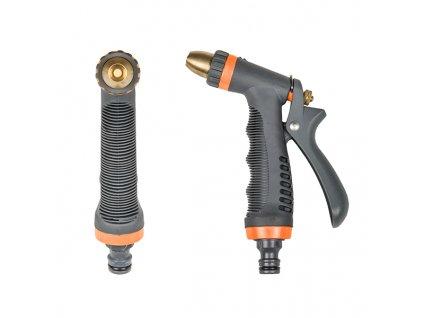 Nastavitelná kovová pistole BRADAS na zahradní hadice
