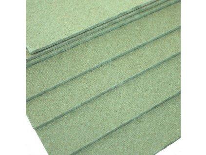 Dřevovláknité desky izolace Woodfiber 7 mm (bal/6,99m2)