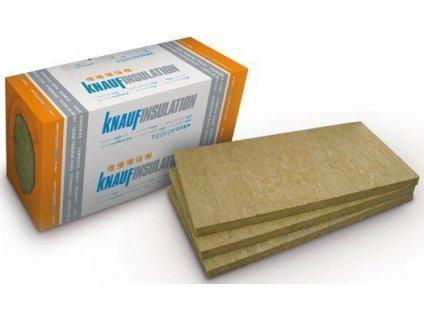 Kamenná minerální vata FKD 100 mm tepelná izolace Knauf