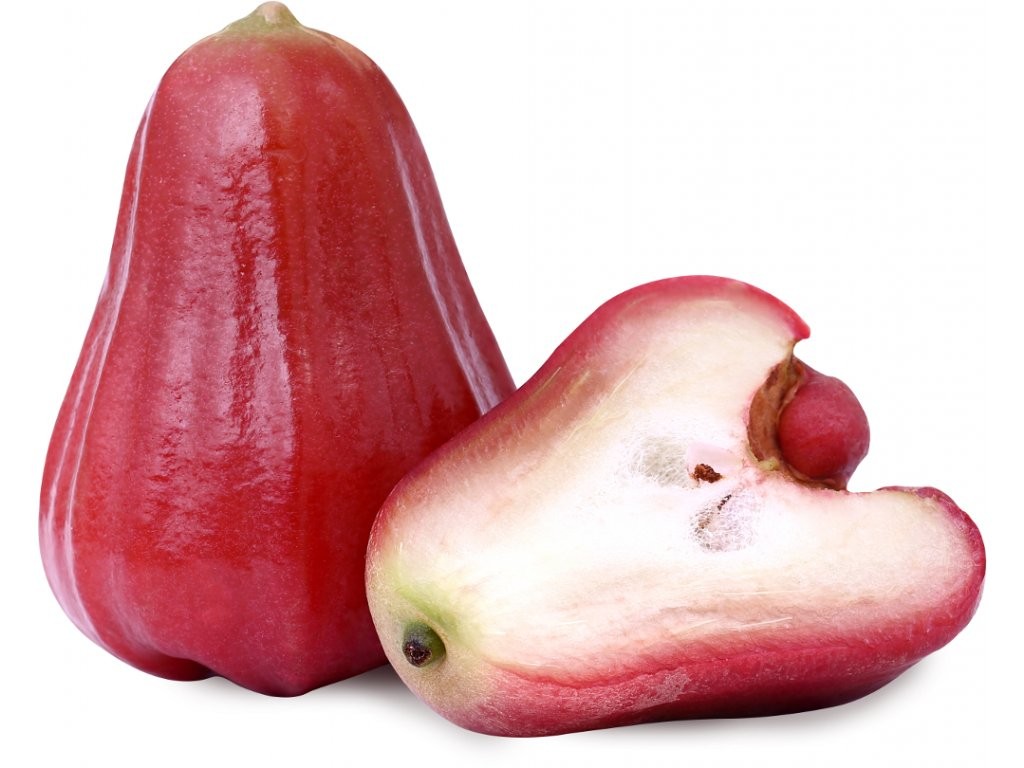 Virunga Rose apple