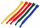 Kabelové přezky Velcro