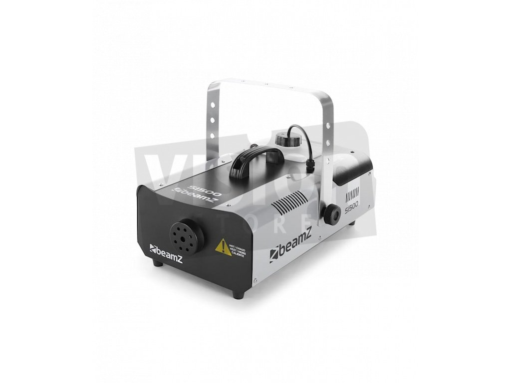10010857 5 Beamz S1500 Nebelmaschine