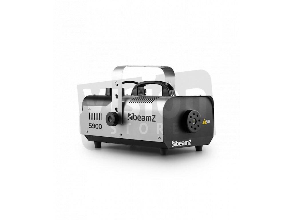 10004024 1 Beamz S900 Nebelmaschine