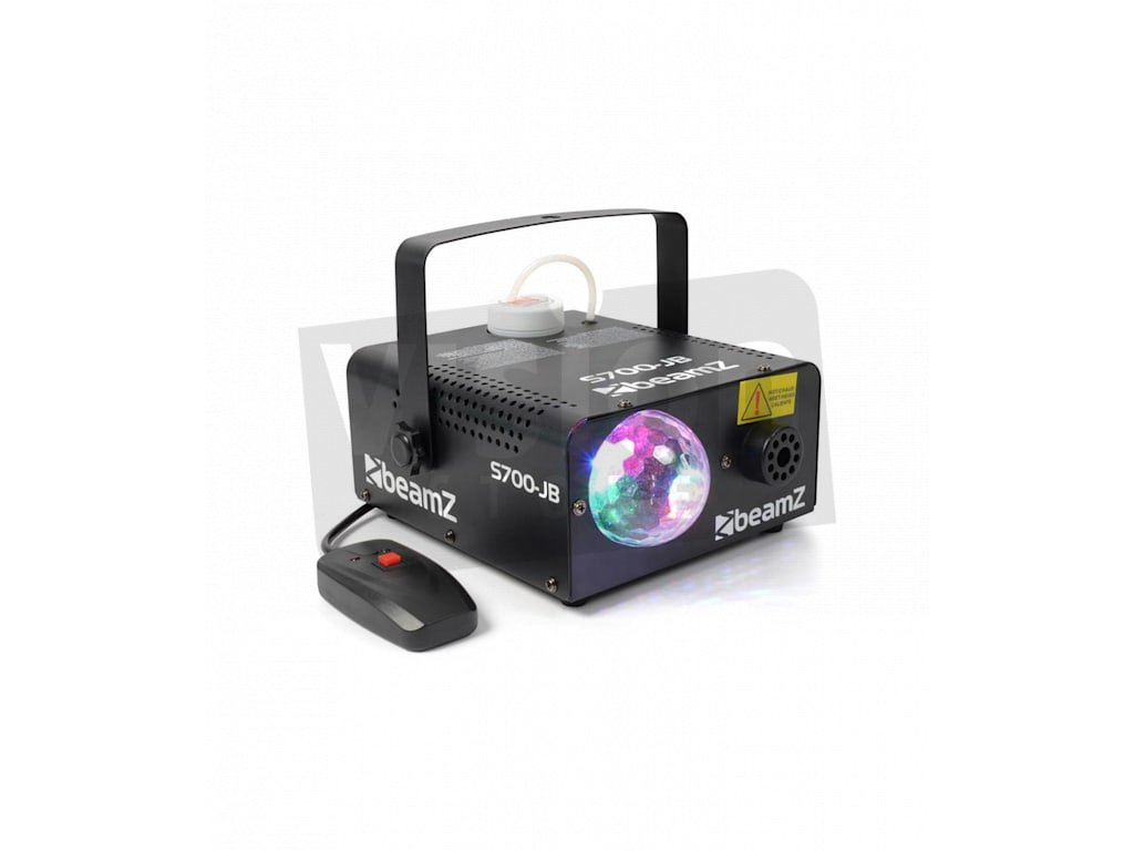 10010853 yy 0001 titel Beamz S700 JB Nebelmaschine Jelly Ball LED