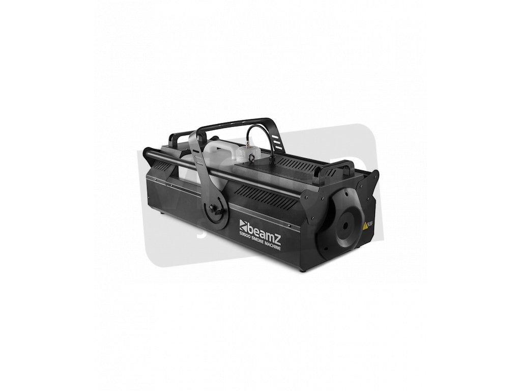 10033629 yy 0001 titel beamZ S3500 Nebelmaschine 3500 Watt