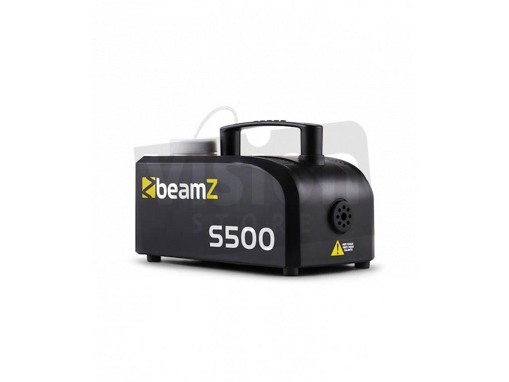 10028558 1 beamz S500 Nebelmaschine