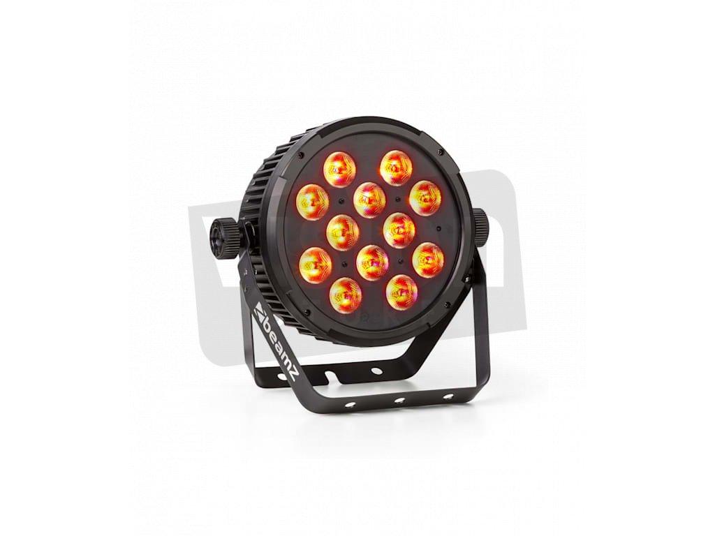 10031161 0001 titel beamZ BT310 FlatPAR 12x 8W 4in 1 LEDs