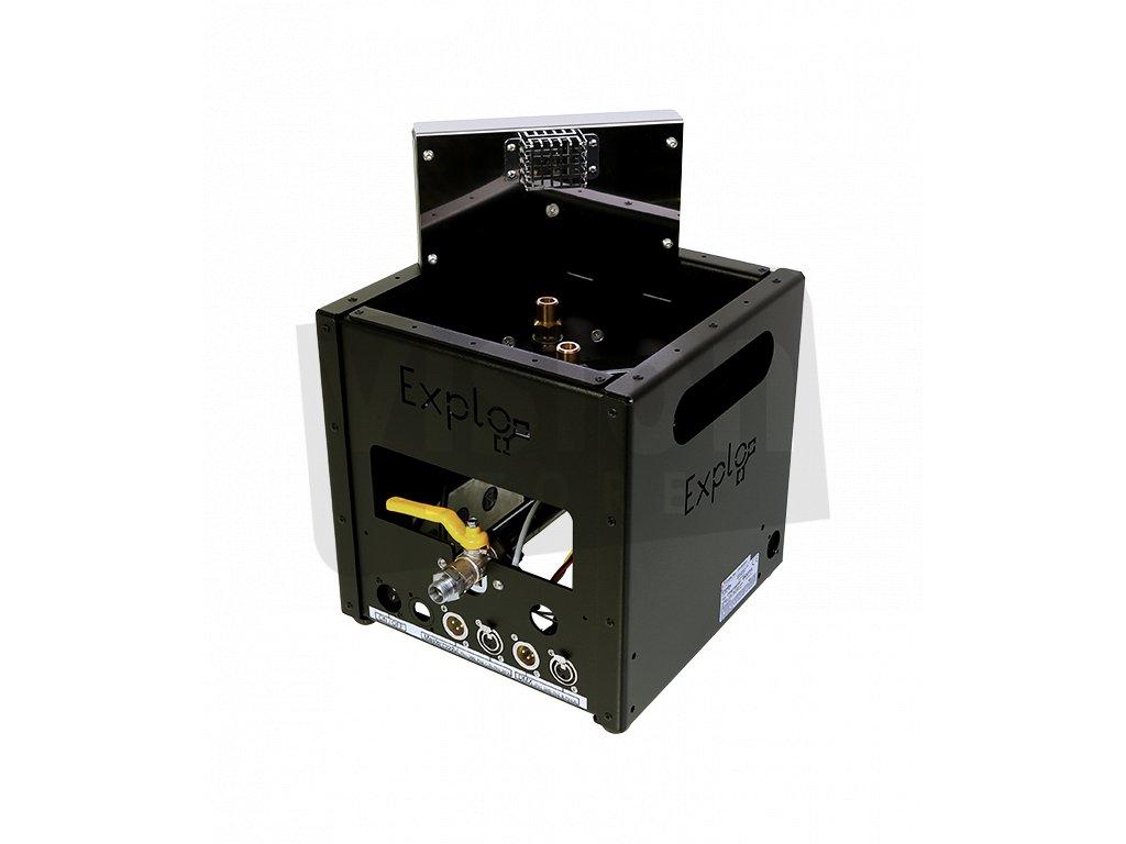 GX2 12V 600