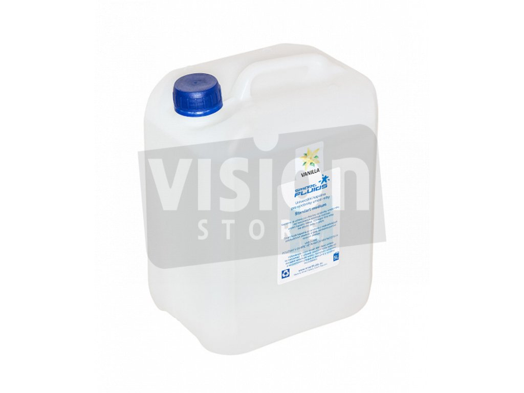 SFF5MV smartfluids medium 5l vanilla