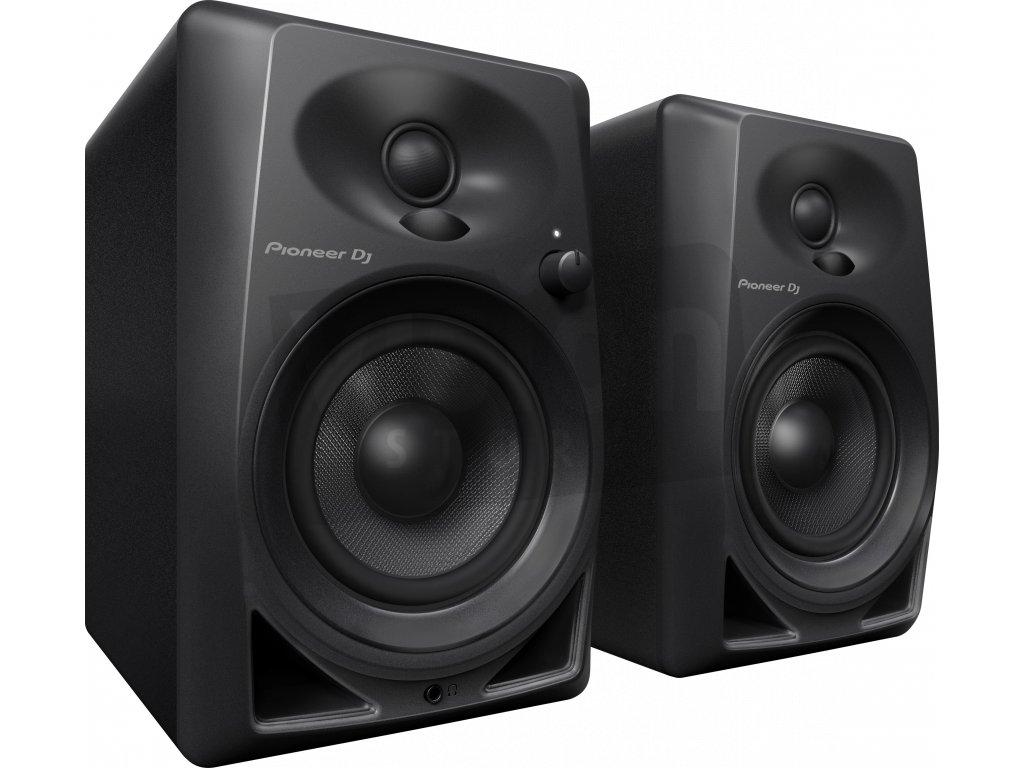 dm 40 monitor speaker angle n